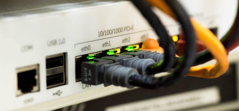 increase internet speed