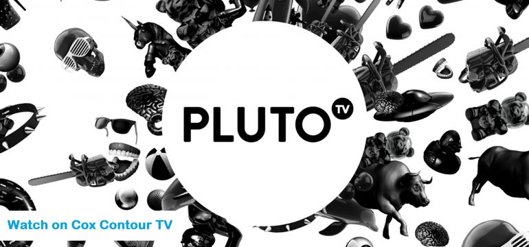 Pluto TV Coming to Cox Contour