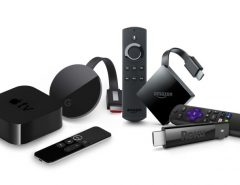 Best TV Streaming Devices