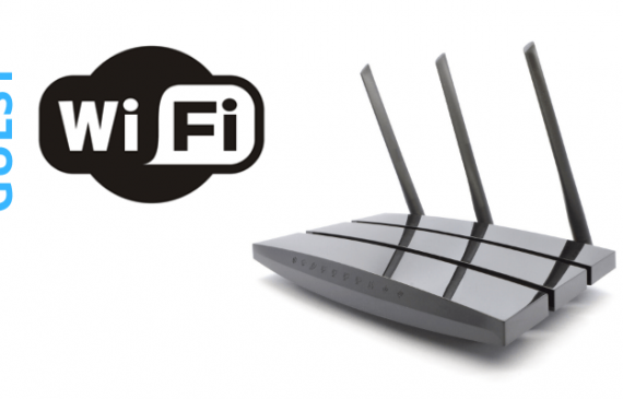 What is guest Wi-Fi