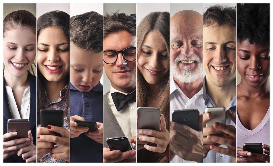 Internet Usage and Speed