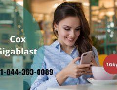 Cox Gigablast 1GBPs Internet