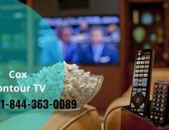 Cox Contour TV