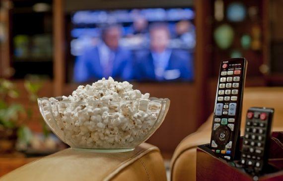 Program Cox Remote To TV