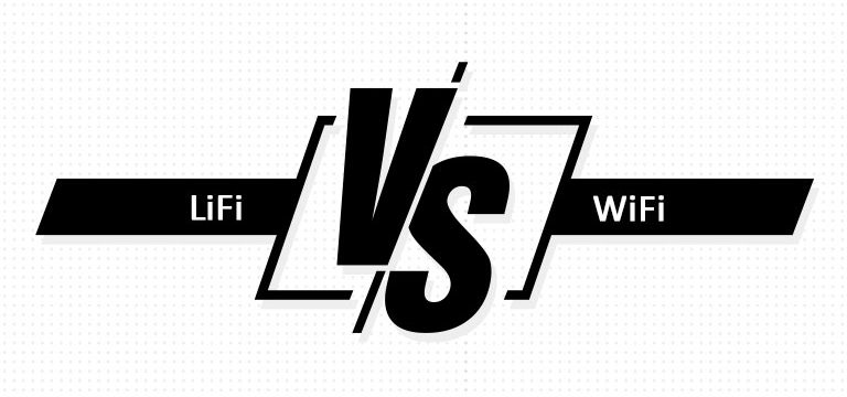 Li-Fi vs Wi-Fi comparison