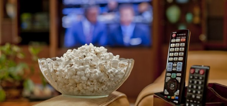 TV Streaming Guide