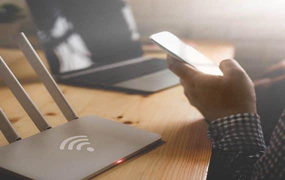 spectrum 5ghz wifi