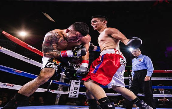 Watch UFC and Bellator MMA