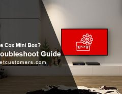 Activate Cox Mini Box
