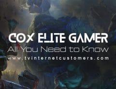 Cox Elite Gamer