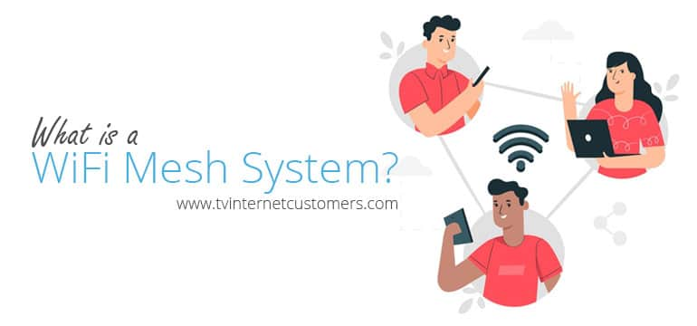 What is WiFi Mesh system